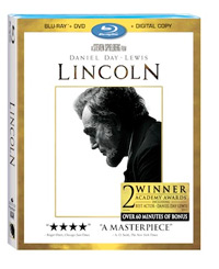 Lincoln DVD Review