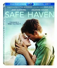 Safe Haven Review