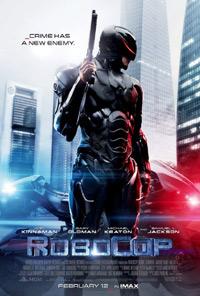 Robocop Review