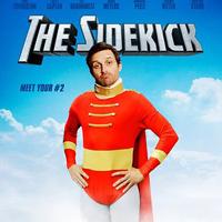 The Sidekick Interview: Rob Benedict