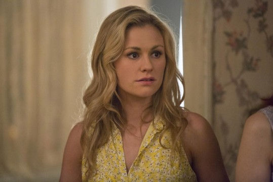 Pictured: Anna Paquin Credit: John P. Johnson/HBO