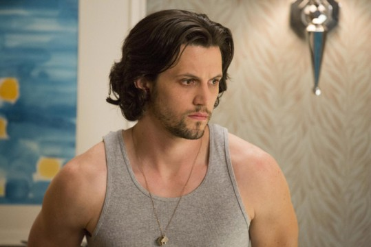 Pictured: Nathan Parsons Credit: John P. Johnson/HBO
