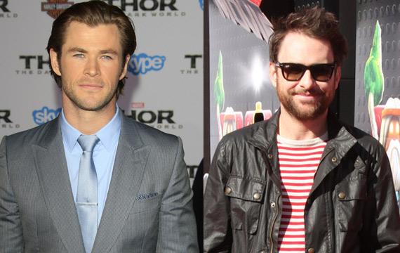Chris-Hemsworth-Charlie-Day