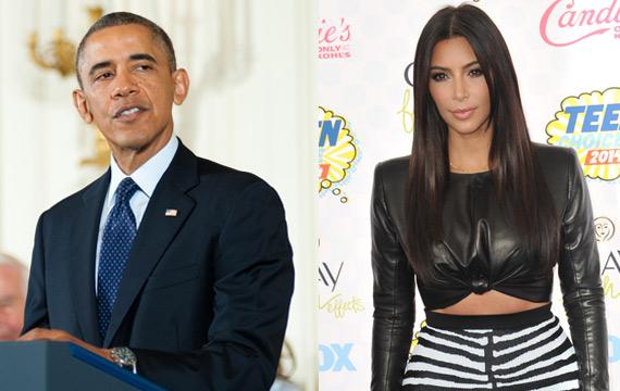 Barack-Obama-Kim-Kardashian