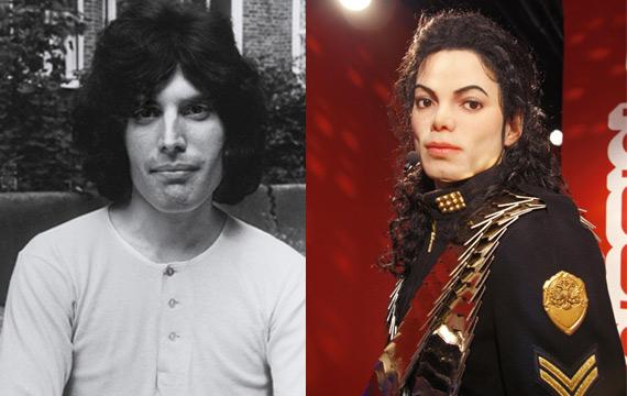 Freddie-Mercury-Michael-Jackson