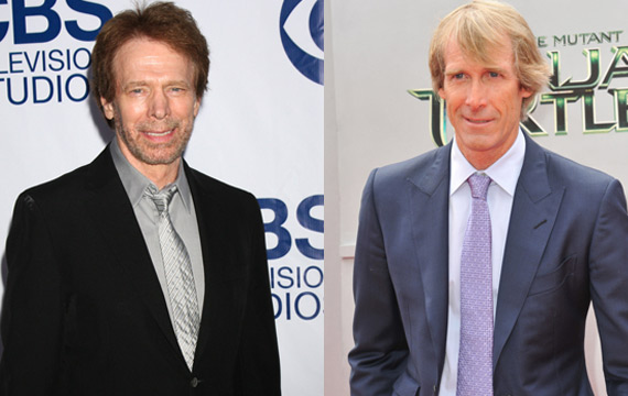 Jerry-Bruckheimer-Michael-Bay