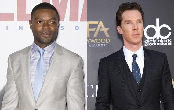 David-Oyelowo-Benedict-Cumberbatch