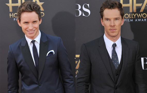Eddie-Redmayne-Benedict-Cumberbatch