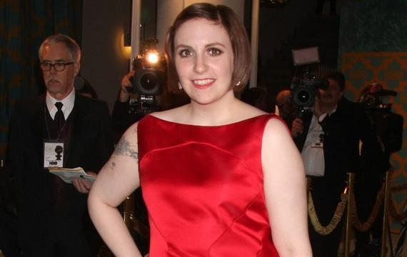 Lena-Dunham