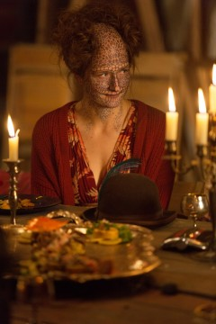 Pictured: Grace Gummer as Penny Photo Credit: Michele K. Short/FX