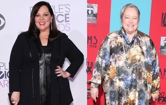Melissa-McCarthy-Kathy-Bates