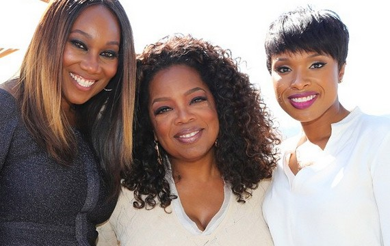Oprah-Jennifer-Hudson-Yolanda-Adams