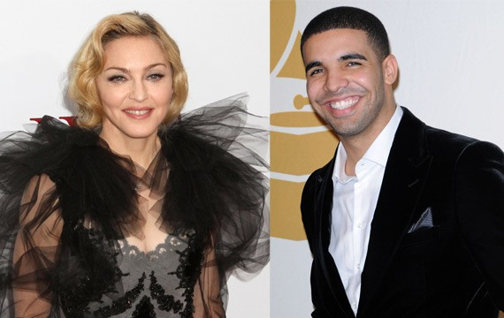 Madonna-Drake