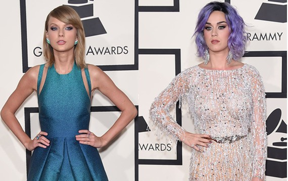 Taylor-Swift-Katy-Perry