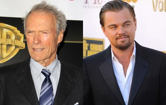 Clint-Eastwood-Leonardo-DiCaprio