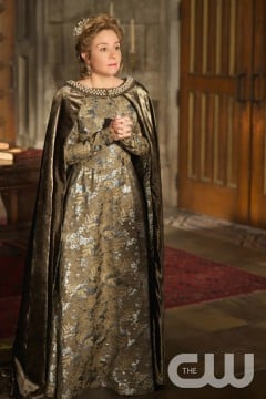 Pictured: Megan Follows as Catherine de Medici Photo Credit: Sven Frenzel/ The CW