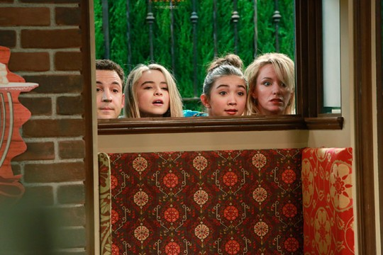 Girl Meets World Episode 2.09 - Photo 1 - Photo Credit: Disney Channel/Ron Tom