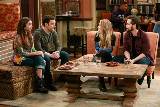 Girl Meets World Episode 2.09 - Photo 2 - Photo Credit: Disney Channel/Ron Tom