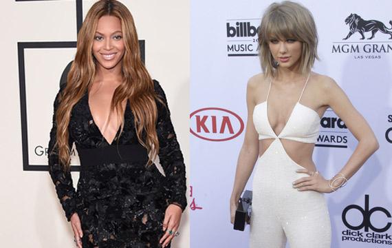 Beyonce-Taylor-Swift
