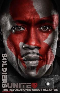 Mahershala Ali as Boggs Photo Credit: Fandango/Lionsgate