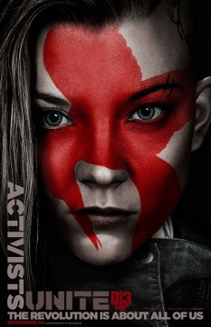 Natalie Dormer as Cressida Photo Credit: Mashable/ Lionsgate