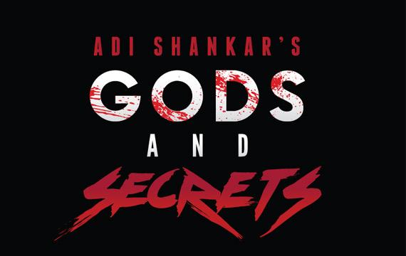 Gods-and-Secrets