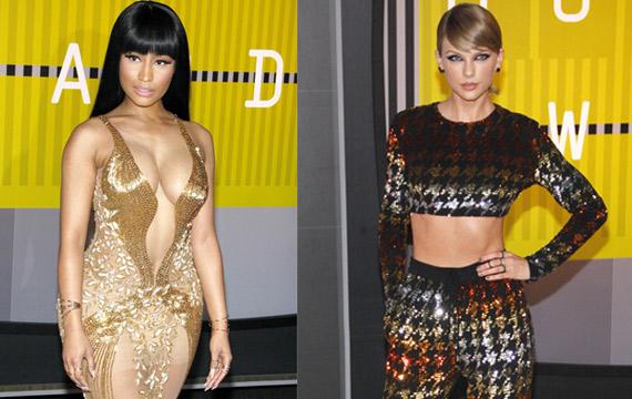 Nicki-Minaj-taylor-Swift