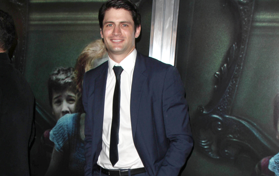 James-Lafferty