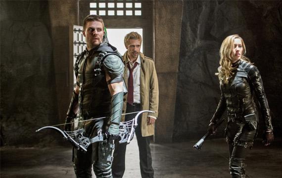 Arrow-Constantine