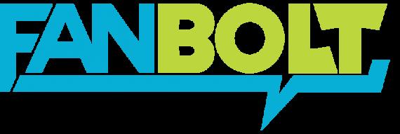 FanBolt Logo TM Retina