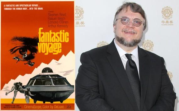 Fantastic Voyage Remake
