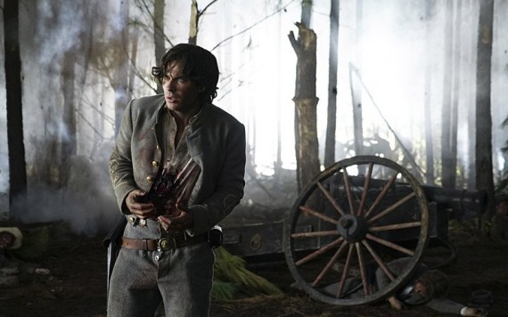 Ian Somerhalder Vampire Diaries