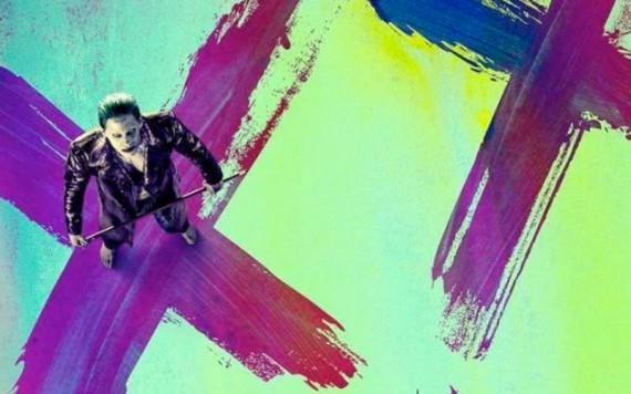 Suicide Squad Jared Leto The Joker