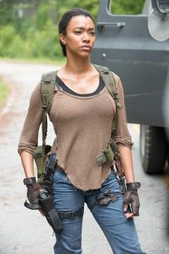 The Walking Dead Mid-Season Premiere Photo 1