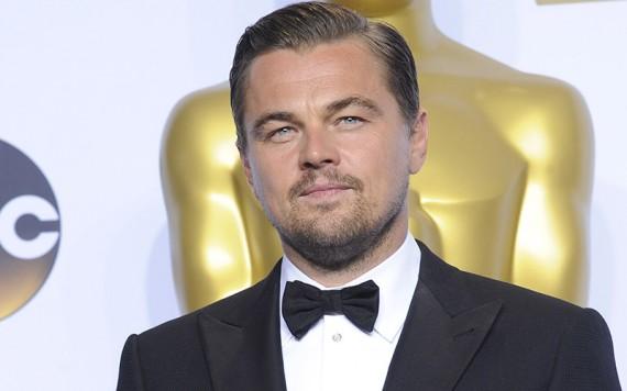 Leonardo DiCaprio - 2016 Oscar Winners