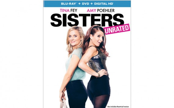 Sisters DVD Review