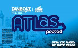 ATLas Podcast