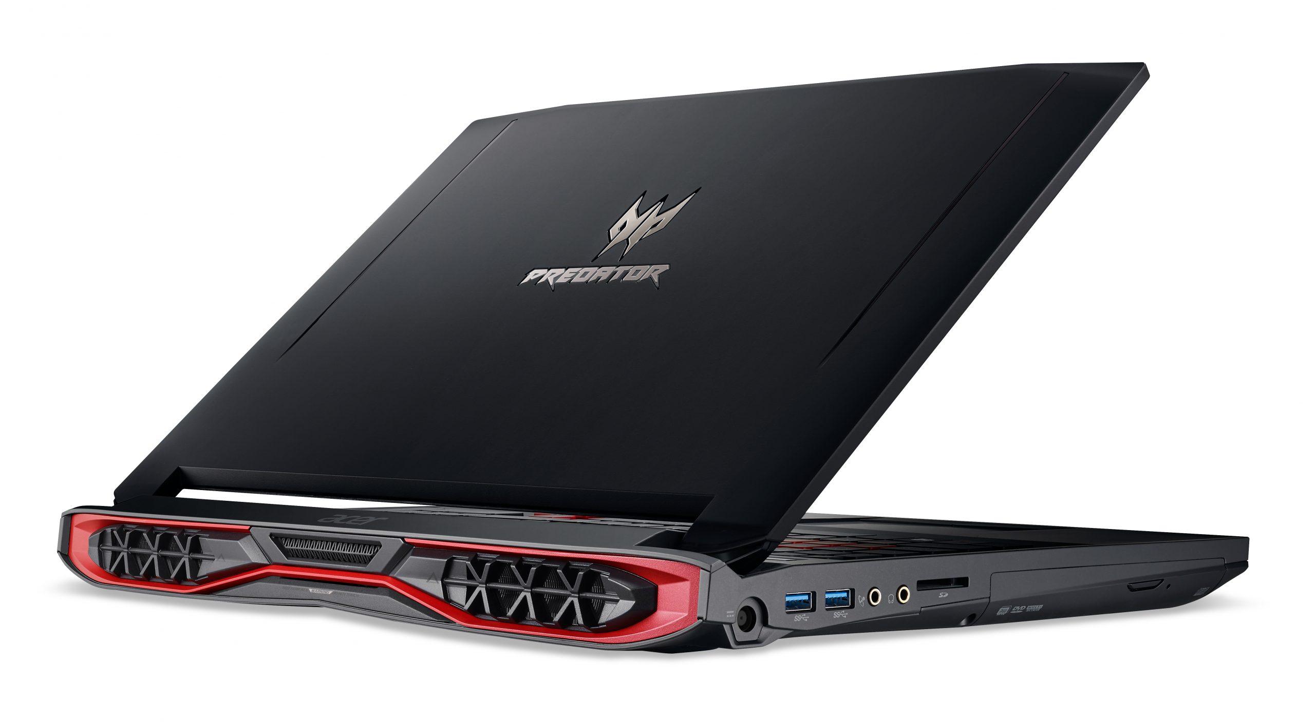 Acer Predator 15 Gaming on the Go   FanBolt