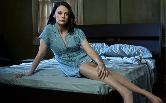 Midnight Texas: Sarah Ramos