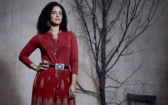 Midnight Texas: Parisa Fitz-Henley