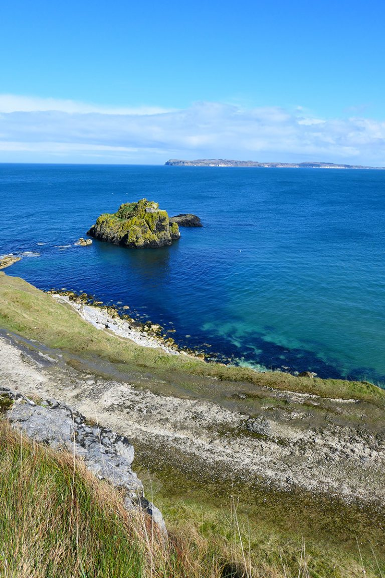 Game of Thrones Filming Location: The Stormlands & Nagga's Hill, Old Wyk