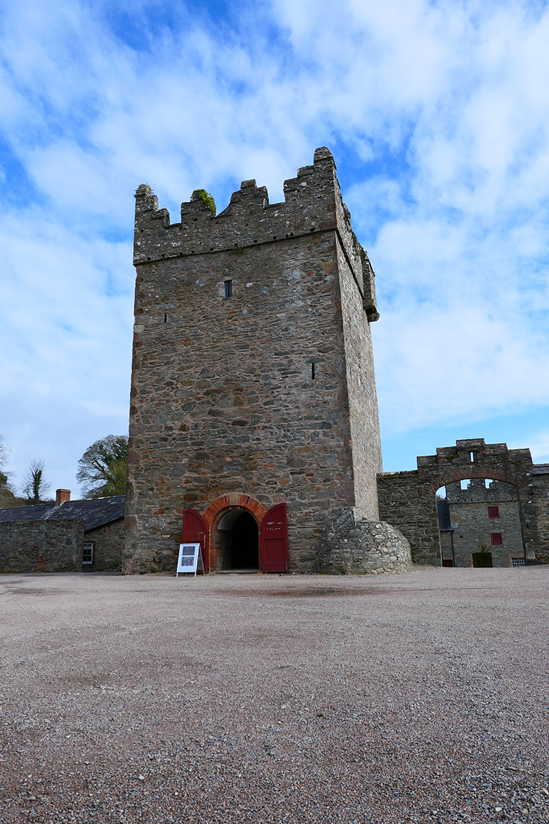 Game of Thrones Filming Location: Winterfell