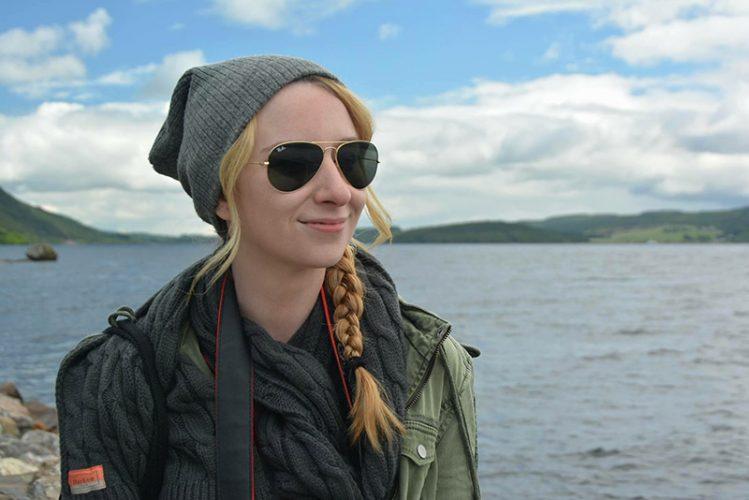 Geek Girl Travel: Loch Ness