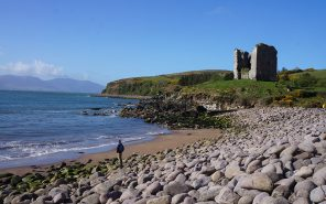 Star Wars Travel Guide: Walking Tours in Dingle Ireland