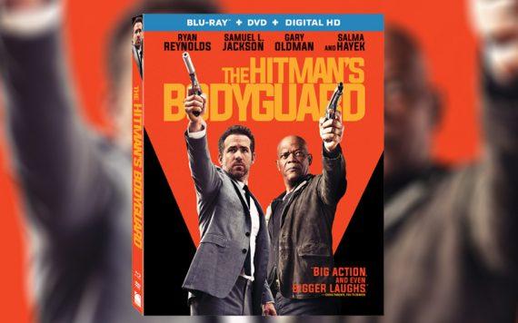 Hitmans Bodyguard Contest
