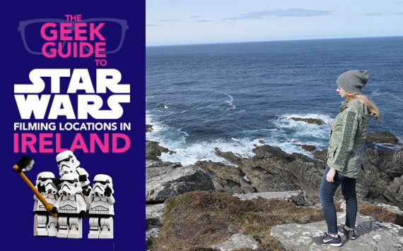 Geek Guide to Ireland: Star Wars Filming Locations