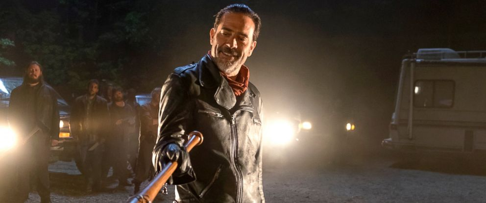 Negan - The Walking Dead