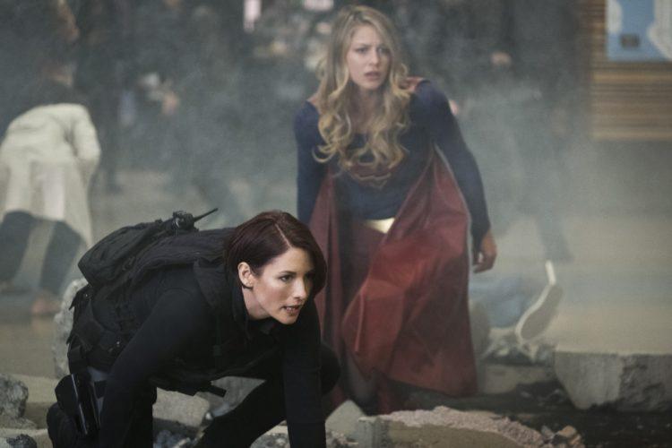 Supergirl 3.13