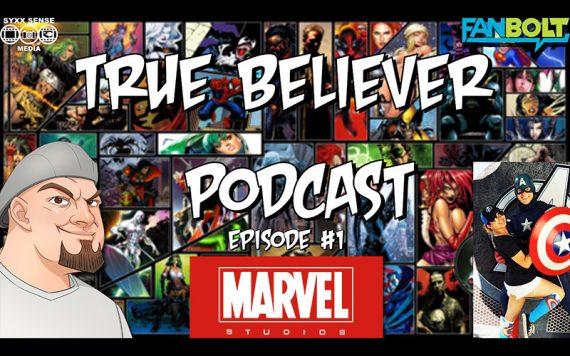 True Believer Podcast