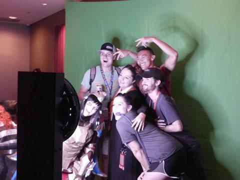 Dragon Con 2018